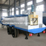 Roulis automatique de Bohai formant la machine