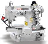 Máquina pequena Fit264-01CB do bloqueio da Cilindro-Base
