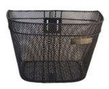 Bicycle를 위한 도매 Front Steel Handlebar Basket