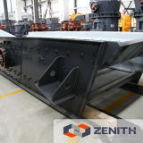 Areia da alta qualidade que peneira a máquina (2YK1237, 3YK1548, 4YK1848, 4YK2160)