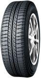 O radial novo monta pneus os pneus de borracha feitos no fabricante do pneu de China