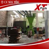 China Xtpack Automatic Baler Press para Waste Paper