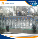 Machine d'embouteillage remplissante de la petite eau pure minérale