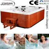 Cuba quente dos hidro TERMAS, banho ao ar livre dos TERMAS, TERMAS video japoneses Jy8002 do sexo da massagem