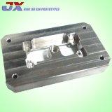 O CNC feito à máquina parte as peças de trituração da precisão do CNC no fabricante de China