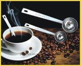 15ml/30mlステンレス鋼のコーヒースプーン