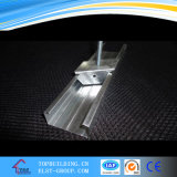 F45 (45*17mm) Metal Ceiling System /Channels