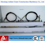 L'axe électrique durable de vibrateur concret
