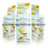 Pop Carton Stand Stand Stand, Fsdu, Paper Floor Display