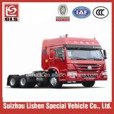 HOWO Sinotruk 336 Traktor-LKW für Verkauf
