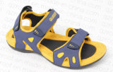 Сандалия PU 2016 ботинок людей лета (RF16150)