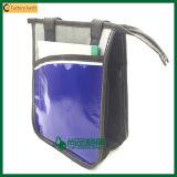 Förderung-Form pp. nicht gesponnen, Lamiation nicht gesponnener kühlerer Isolierbeutel (TP-CB370)