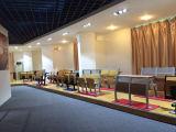 Bureau d'école d'université et meubles en aluminium de présidence