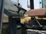 공정하게 사용된 쓰레기 압축 분쇄기 Dynapac Ca511 도로 롤러