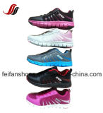 Zapatos de los deportes de los hombres respirables del último diseño, zapatos atléticos del calzado, zapatos corrientes de la venta al por mayor