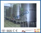 sistema do CIP dos tanques do sistema três do CIP do controle do sistema automático cheio do CIP cheio-auto