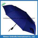 自動傘を折る最もよく標準的なメンズ青