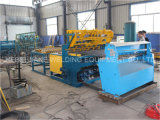 Automatisches Brc Reinforcing Wire Mesh Welding Machine für Construction