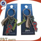 Способ изготовленный на заказ Keychain (FTKC1305A)