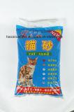 1-3.5mm unregelmäßige Bentonit-Katze-Sänfte - aufhäufend