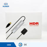 Conetor dental superior do USB de Digitas do sensor da imagem do raio X