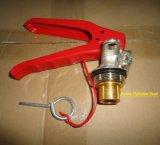 клапан огнетушителя ABC 4-6-10kg