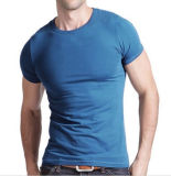 Slim Fit 100% Cotton T Shirt