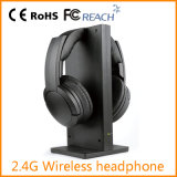2.4G brandnew Wireless Bluetooth Headphone con la rf Module (RBT-684-001)