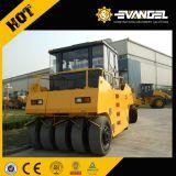 China 26 rodillo de camino del neumático de goma del neumático del rodillo de camino de la tonelada XP261 para la venta