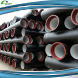 Iron duttile Pipes/Spigot Ductile Iron Pipes per Water