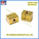 Goujon de cuivre USD, pièce de rotation pour le commutateur intelligent (HS-CS-005)