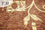 Ткань софы синеля Дубай Brown Цветом