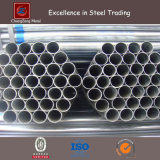 Structural Material (CZ-RP68)를 위한 용접된 Steel Pipe