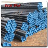 Gelegentliches Length Seamless API 5L Gr. B Carbon Steel Pipe