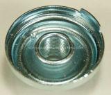 Stampa con matrice di acciaio progressiva del coperchio del diaframma placcato zinco