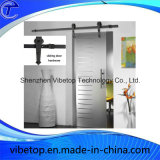 Standardkonfigurations-Edelstahl-hölzerne Stall-Tür-Hardware