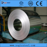 Hdgl Chaud-A plongé la bobine en acier de Galvalume (zinc d'aluminium 45% de 55%) avec Afp