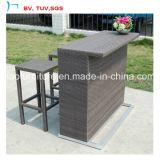 Cadeira de venda quente da barra do tamborete de barra da mobília do Rattan para o uso do jardim