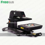 Pneumatic (ST-420)를 가진 Freesub T-Shirt Heat Transfer Printing Machine