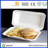 Boîte de déjeuner d'ENV pour des récipients de nourriture de mousse de styrol