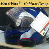 Intercom d'écouteur de Bluetooth de casque du ski Fdc-02 ou de la moto et écouteur sans fil