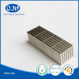 3*15mm seltene Massen-gesinterter Zylinder NdFeB Magnet