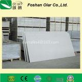 Placa reforçada fibra do silicato do cálcio para a divisória do teto