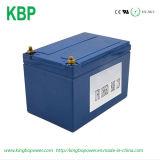 12V 8ah elektrische Roller Li-Ionbatterie mit BMS Schutz