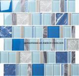 Glass meraviglioso Mosaic per Wall 2016 Decoration (MGB007)
