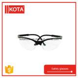 Les lunettes de sûreté UV de PC de rayons d'anti bloc de regain effacent