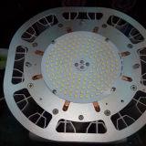 Aufgeführtes Meanwell 50W LED hohes Bucht-Licht Cer UL-(mit kupfernem Rohr-Kühlkörper)