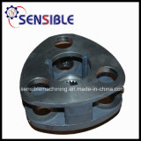 Sand Casting/Silica Solenoid Casting/Investment Casting Farm Machine Part für Farm Machine und Garten Machine
