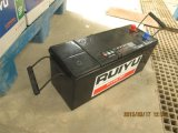 Bateria de carro da bateria do caminhão da alta qualidade 120ah