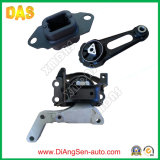 닛산을%s 보충 Car 또는 Auto Spare Parts Rubber Engine Mounting